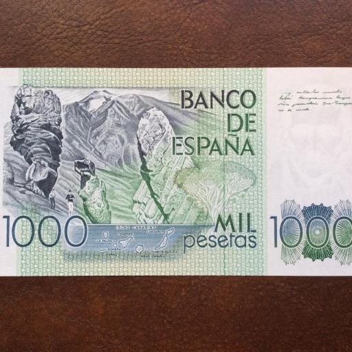 1000 PESETAS 1979 - SIN CIRCULAR  [1]