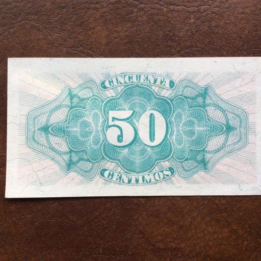 50 CÉNTIMOS 1937 - SIN CIRCULAR  [1]