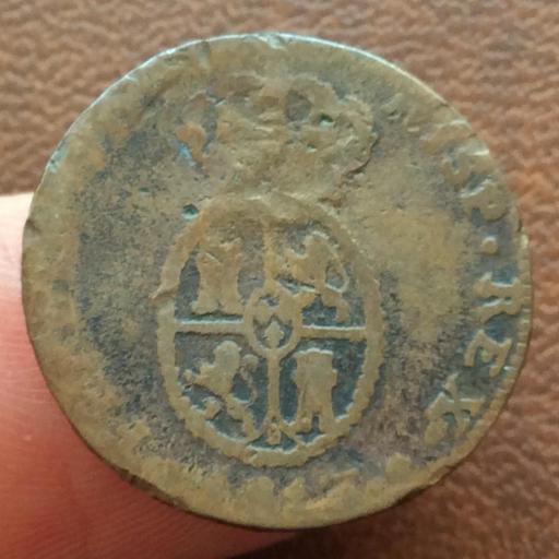 QUARTO Y MEDIO DE 1813 - FERNANDO VII - BARCELONA  [1]