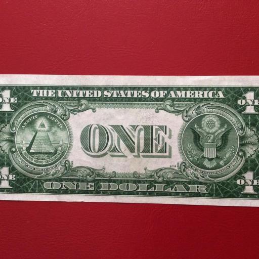 1$ DOLAR 1935 - GEORGE WASHINGTON - ESTADOS UNIDOS  [1]