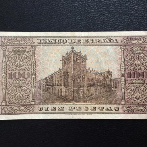 100 PESETAS 1938 - GUERRA CIVIL [1]