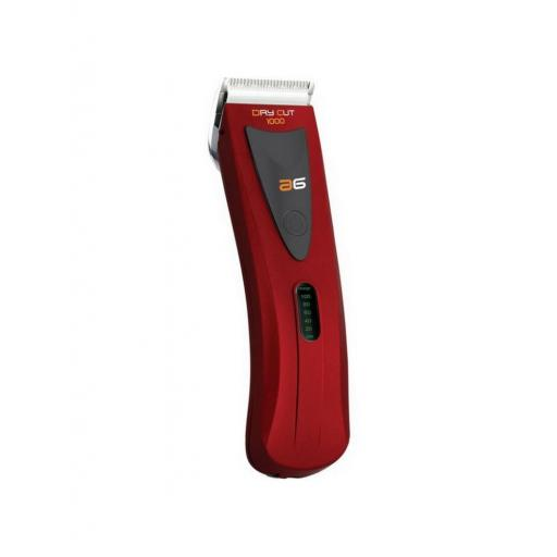 Maquina para cortar el pelo Dry Cut 1000