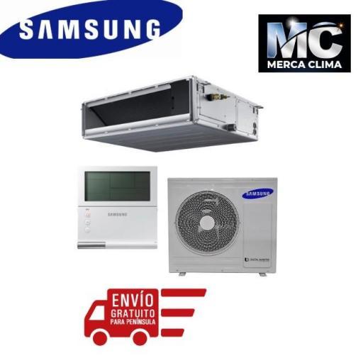 Samsung KIT-071MDKG R-32 Aire Conductos [2]