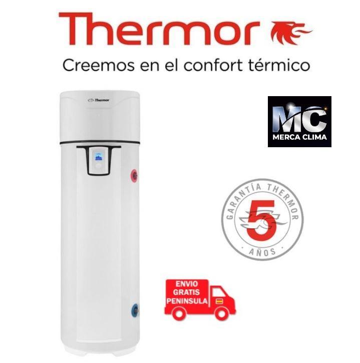 Thermor Aeromax Premium VM 100 L Bomba de calor