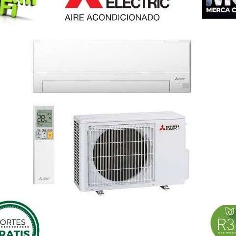 Mitsubishi Electric MSZ-BT35VGK wifi