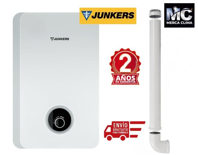 JUNKERS 12L HYDRONEXT 5600S WD 12TD BUTANO