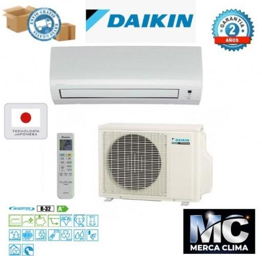 Daikin inverter 1x1, TXP50K3 r32 [0]