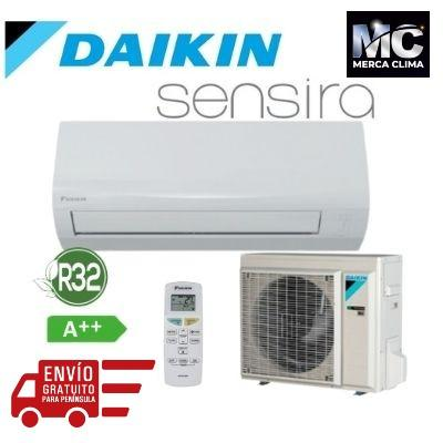 Daikin TXF35C Aire Acondicionado 1x1