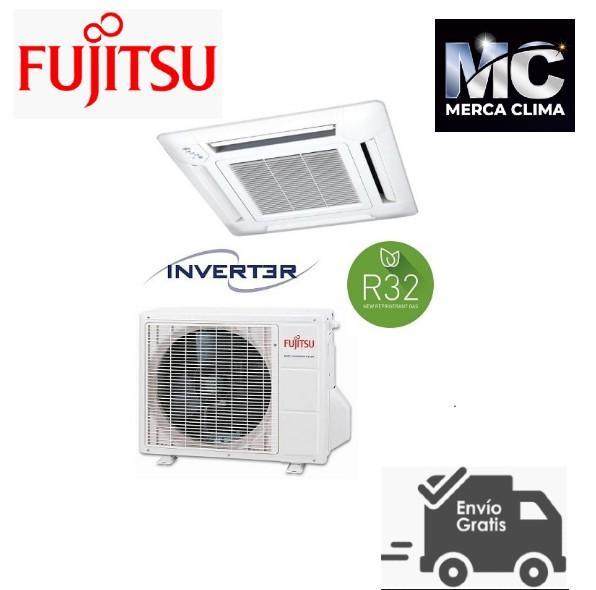 Fujitsu AUY71K-KA Aire acondicionado Cassette