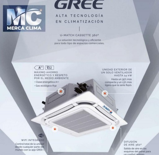 AIRE CASSETTE GREE UM CST 42 R32  [1]