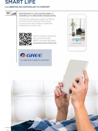 AIRE CONDUCTOS GREE UM CDT 36 R32   [1]