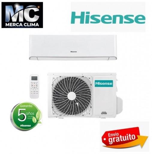 Hisense Brissa CA50XS01 WIFI incluido