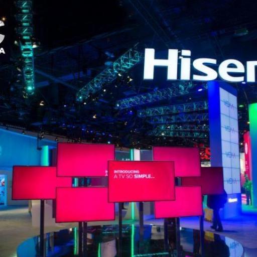 Hisense 2AMW40U4RXA + DJ25VE0AG + DJ35VE0AG WIFI Aire Acondicionado 2x1 [2]