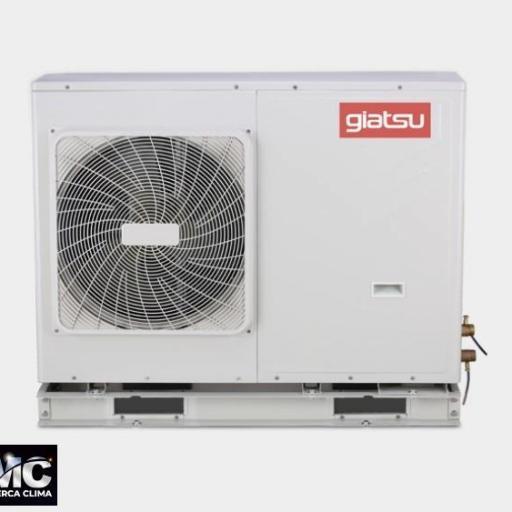 GIATSU-Eco Thermal Monoblock Plus Compacto GIA-V8WD2N8PLUS  [2]