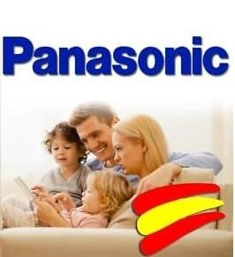 Panasonic KIT FZ35WKE Aire Acondicionado 1x1 [1]