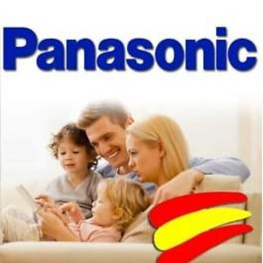 Aire Acondicionado Panasonic KIT-TZ50-WKE wifi [2]