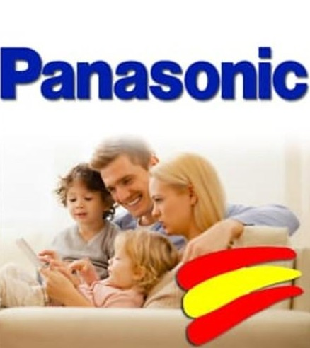 Panasonic KIT FZ2-WKE Aire Acondicionado 1x1 [1]