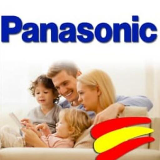 Panasonic KIT-Z35-VKE Etherea blanco mate 1x1 wifi i [2]