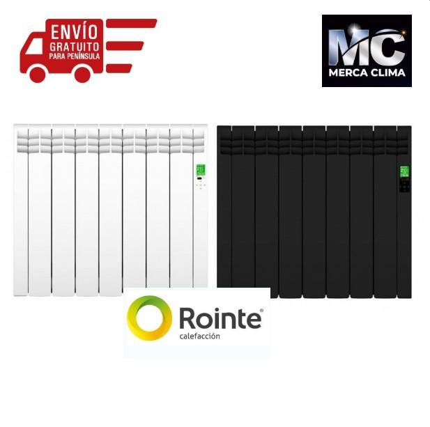 ROINTE SERIE D 1600 W - 15 Elementos