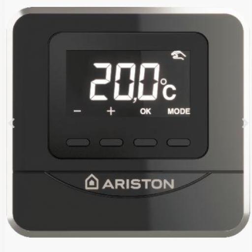 Caldera Ariston Clas One 35 FF EU+termostato  [2]