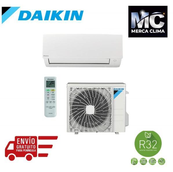 Daikin TXF42C Aire Acondicionado 1x1