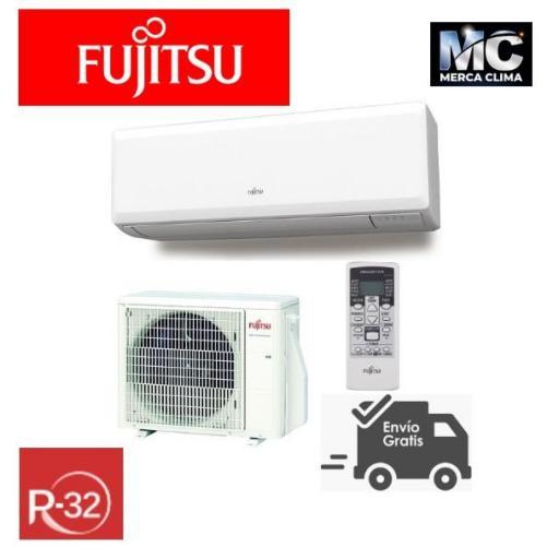 Fujitsu ASY 25 UI-KP Aire Acondicionado