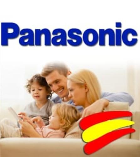Los aire Panasonic neutraliza el 99% de los virus y las bacterias