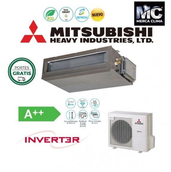 Mitisubishi Heavy  FDUM 90 VHNP-W