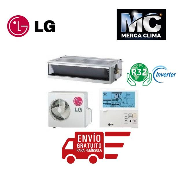 LG SET UM30F  CONFORT R32