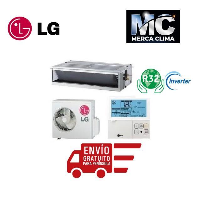 LG SET CM24 CONFORT R32