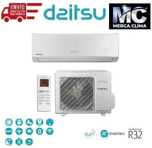 SPLIT Daitsu ASD 24 KI-DB WIFI