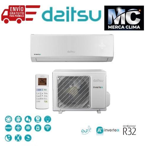 SPLIT Daitsu ASD 18 KI-DB WIFI