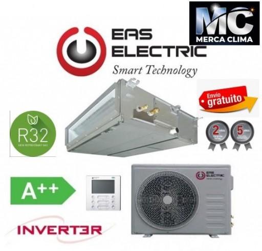 EAS ELECTRIC EDM71VK 6.045 FRIG (R32)
