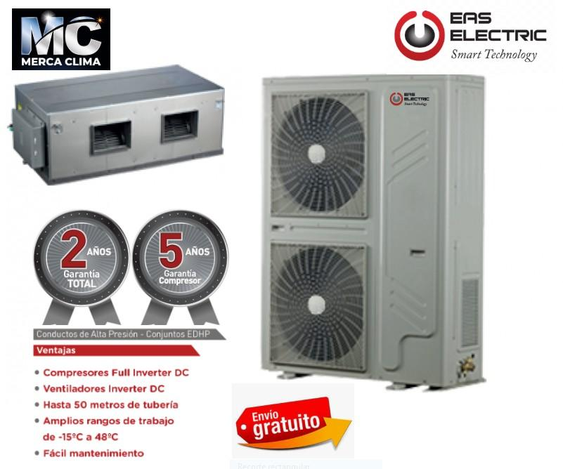 EAS ELECTRIC modelo EDHP96