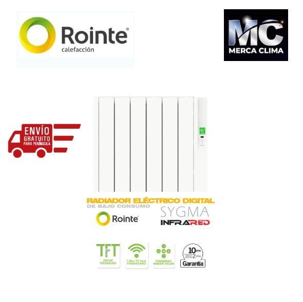 ROINTE SYGMA 550 W- 5 Elementos