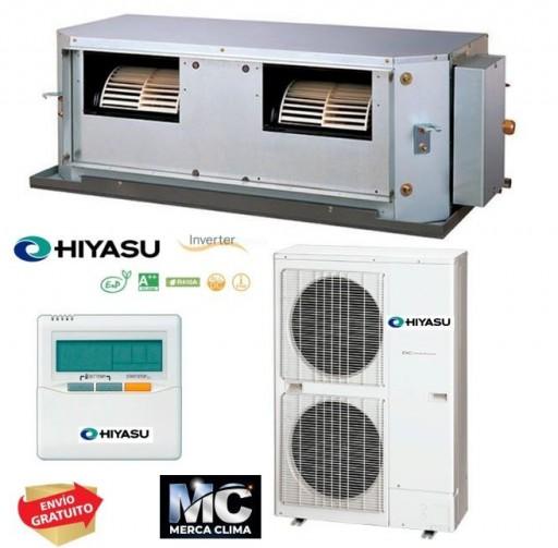 HIYASU Ach 54 UiAT-LH tipo Conducto Inverter Trifásico