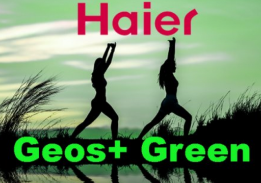 Split Haier GEOS+ GREEN 68 R32 wifi incluido [3]