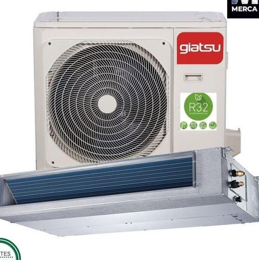 Giatsu Conductos GIA-D-36IX43R32  [0]