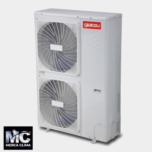 GIATSU-Eco Thermal Monoblock Plus Compacto GIA-V30WD2RN8PLUS  [3]
