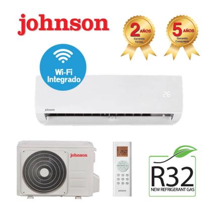 Johnson SPLIT PREMIUM2-25K wifi
