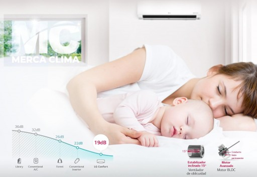 2X1 LG MU2R15 + PC09SQ +PC09SQ CONFORT CONNECT  [3]