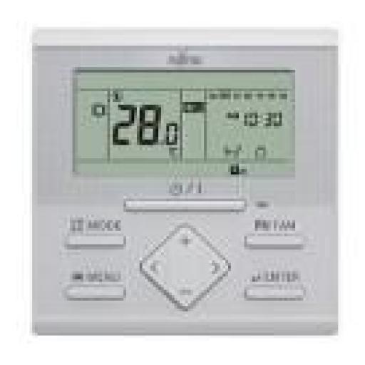 Aire Acondicionado conductos Fujitsu ACY 100 K-KA ECO  [2]