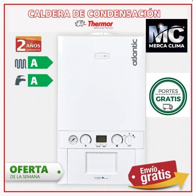 Caldera Thermor Logic Micro 24