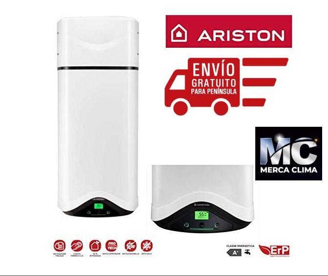 Bomba de calor para ACS Ariston NUOS EVO A+ 110