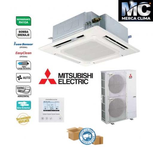 Mitsubishi Electric GPLZS-M125VKEA