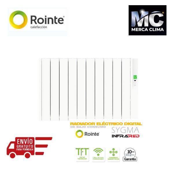 ROINTE SYGMA 1210 W- 11 Elementos