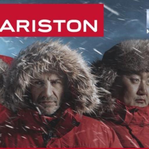 Caldera Ariston Clas One 35 FF EU+termostato  [1]