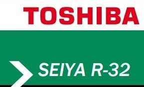 Aire acondicionado Split Toshiba SEIYA 10 R32 [3]