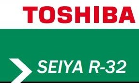 Aire acondicionado Split Toshiba SEIYA 18 R32 [3]