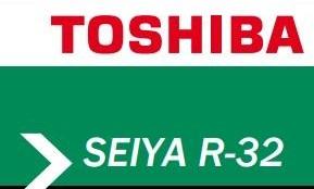 Aire acondicionado Split Toshiba SEIYA 24 R32 [3]